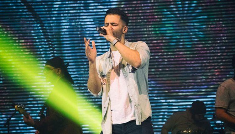 گزارش اختصاصی کنسرت سیروان خسروی ۲۷ بهمن جشنواره فجر