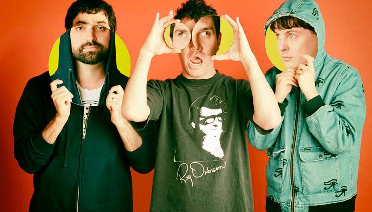 آلبوم گیتاریست Animal Collective ماه مارس منتشر می شود