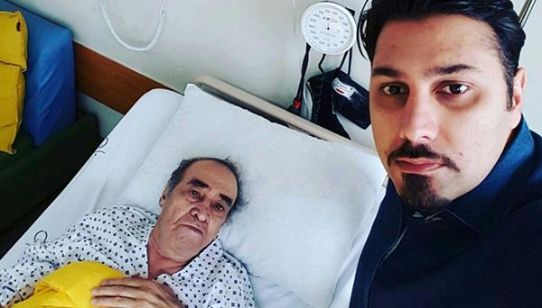 محمدرضا شجریان: صدای ایرج متر و معیار است