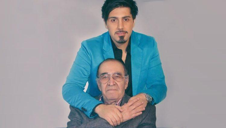 احسان خواجه امیری: حال پدرم خوب است