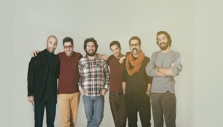 «پالت» هم به کنسرتهای نوروزی تهران پیوست