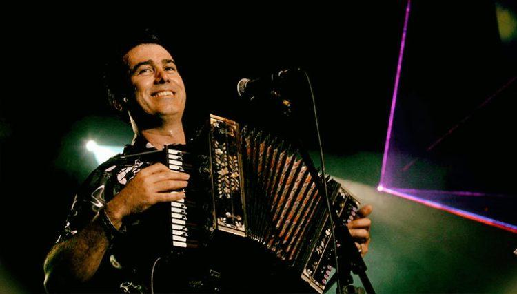 «رحیم شهریاری» تور کنسرتهایش را در امریکا برگزار میکند