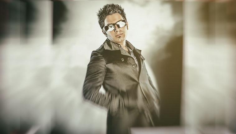 آلبوم EP «علی اصحابی» منتشر میشود