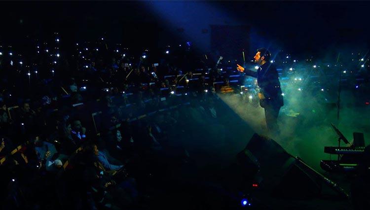 بلیط کنسرتها تا ۱۸ درصد گران شده است