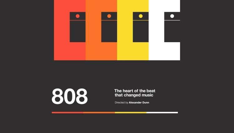 ارائه همزمان فیلم مستند درامز ۸۰۸ در سینما و اینترنت