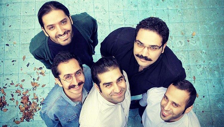 «گذر اردیبهشت»؛ نخستین آلبوم گروه «دال» منتشر میشود