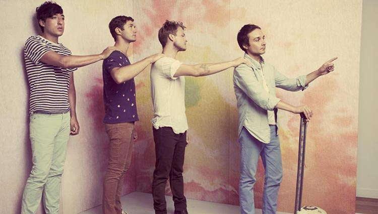 """گروه """"Grizzly Bear"""" پس از ۴ سال آلبوم جدیدی ضبط می کند"""