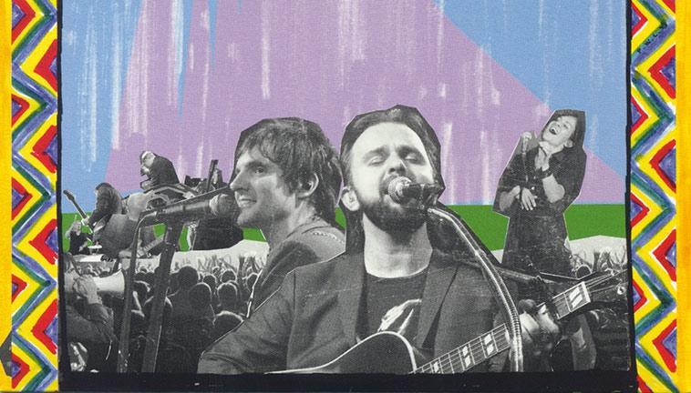 آلبوم جدید Paul McCartney به زودی منتشر میشود