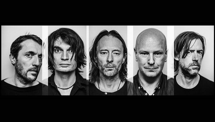 سرانجام A Moon Shaped Pool از گروه Radiohead عرضه شد