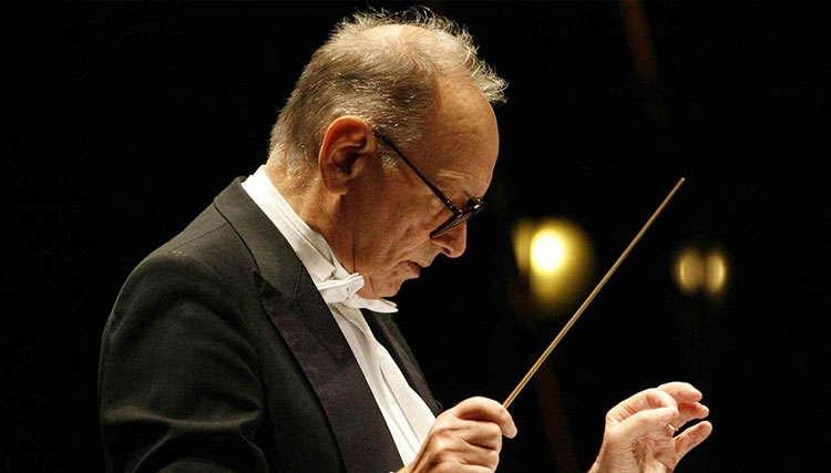 «انیو موریکونه» آهنگساز افسانه ای کنسرت خود را لغو کرد