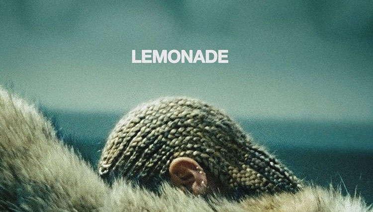 """آلبوم جدید بیانسه به نام """"Lemonade"""" منتشر شد"""