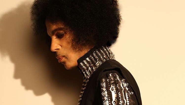 آلبوم های Prince در صدر جدول فروش آلبوم های آمریکا