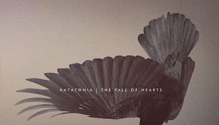 Katatonia از آلبوم جدید The Fall of Hearts رونمایی کرد