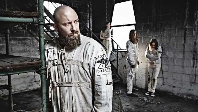 آلبوم جدید گروه Lacuna Coil به دست طرفداران رسید