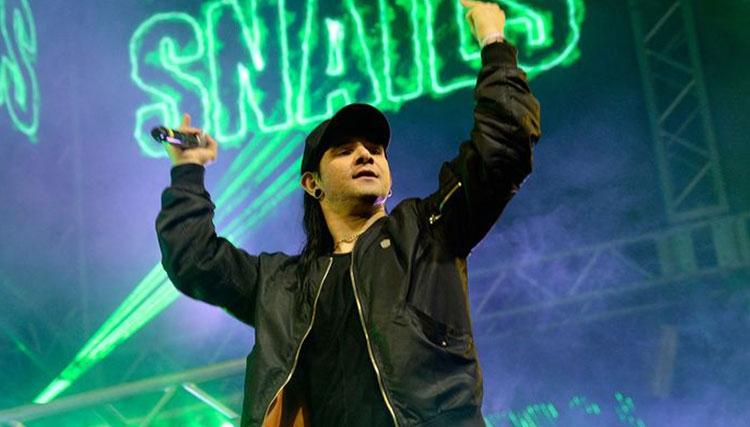 Skrillex ادعا میکند آهنگ جدید جاستین بیبر را ندزیده است