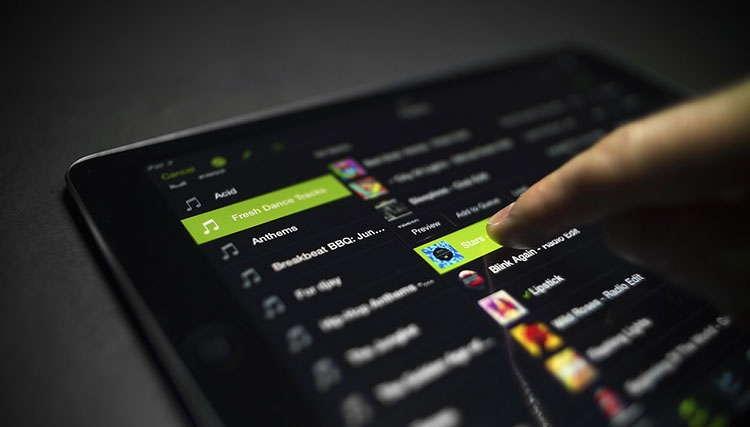 میانگین حقوق سالانه کارکنان Spotify، شکاف جدید صنعت موسیقی بین تکنولوژی و هنر را نشان می دهد