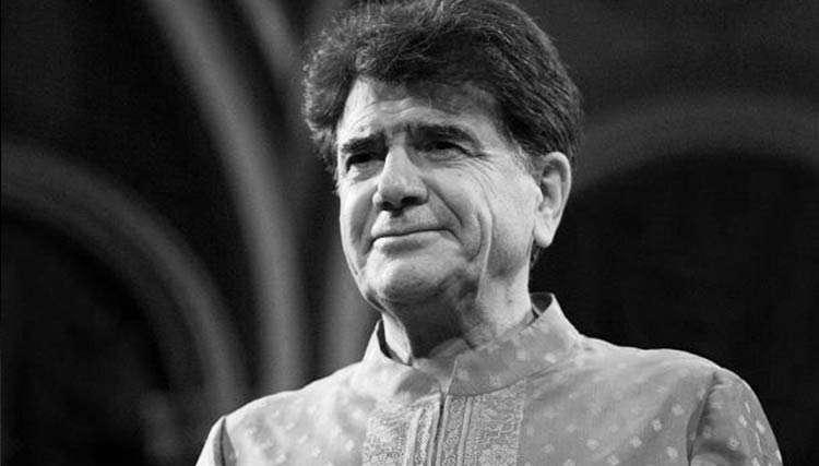 آلبوم تازهی محمدرضا شجریان ضبط صحنهای کنسرت است