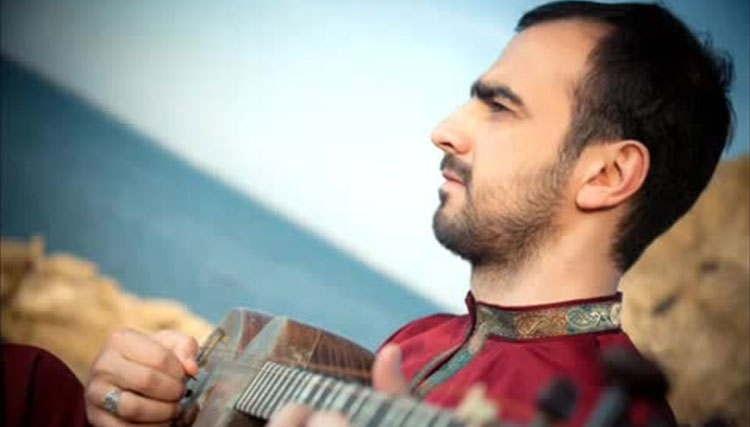 کنسرت ایماناف در ایران برگزار میشود
