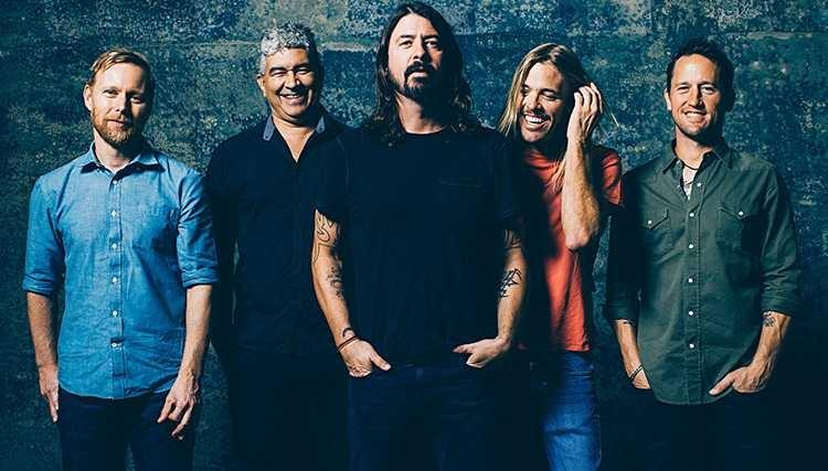 اعضای Foo Fighters از شرکتهای بیمه شکایت کردند