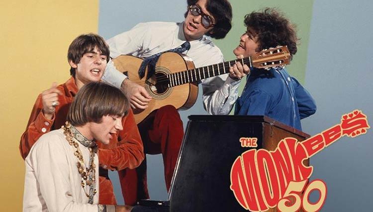 بهترین «بدترین» آلبوم های گروه Monkees