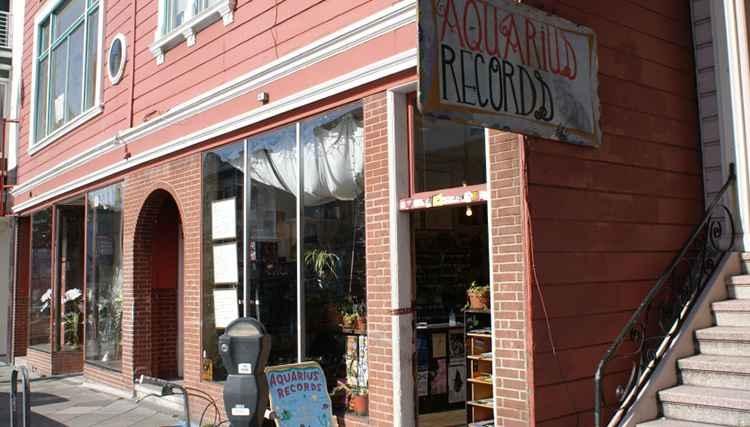 فروشگاه دوست داشتنی Aquarius Records بسته خواهد شد