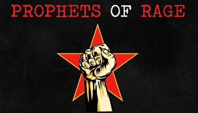 گروه Prophets of Rage از برگزاری توری بزرگ در آمریکا خبر داد