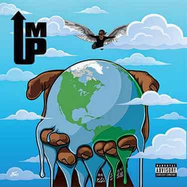 بررسی آلبوم I'm Up از Young Thug