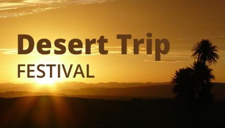 سود خالص جشنواره Desert Trip تقریبا به ۱۶۰ میلیون دلار رسید