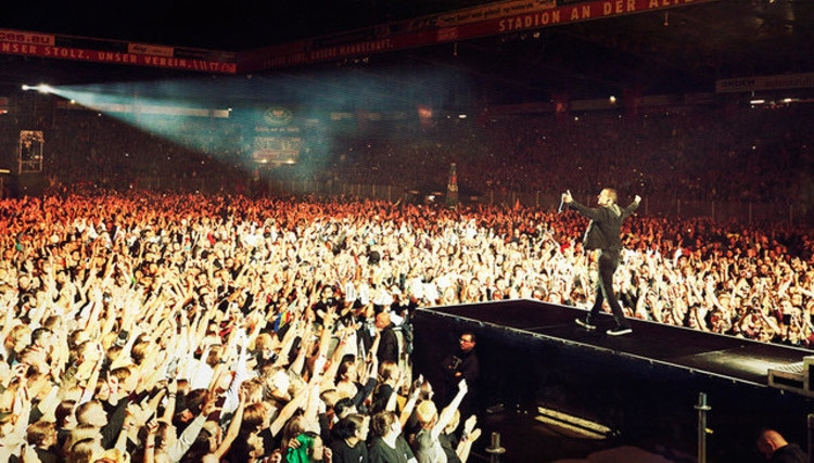 Linkin Park معتقد است آن ها موسیقی متال را زنده نگه داشته اند