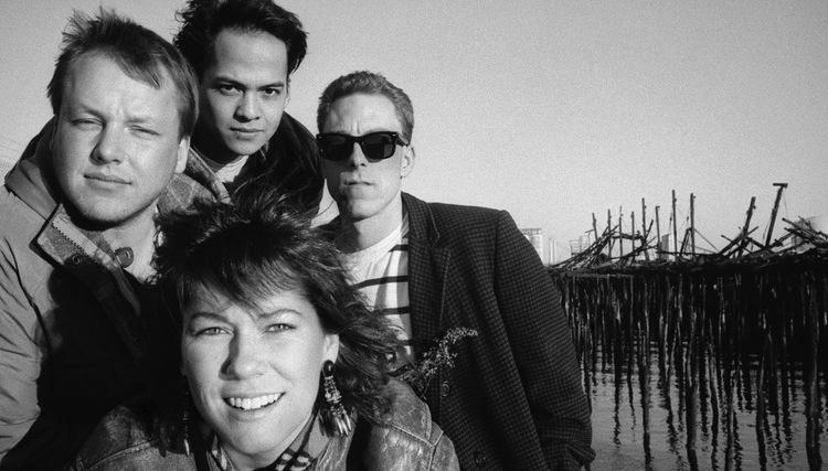 متن آهنگ جدید Pixies درباره  نوازنده باس کیم دیل
