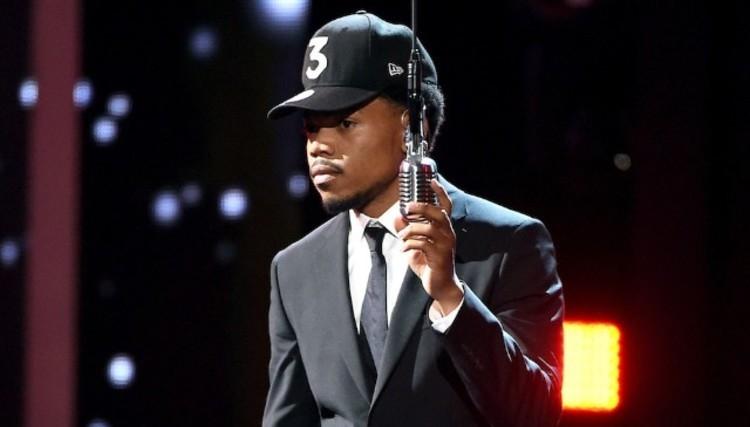 Chance the Rapper فستیوال اختصاصی خود را در ماه سپتامبر برپا می کند