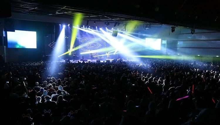نوشآبادی: تخلف ببینیم خودمان کنسرت را لغو میکنیم