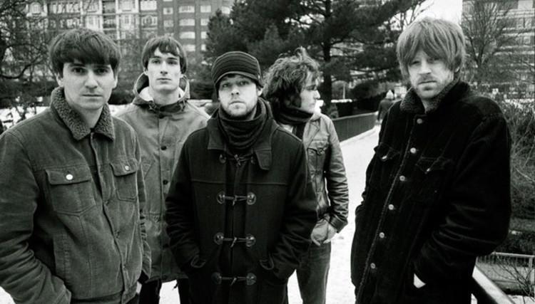 گروه The Coral از برگزاری توری در بریتانیا خبر داد