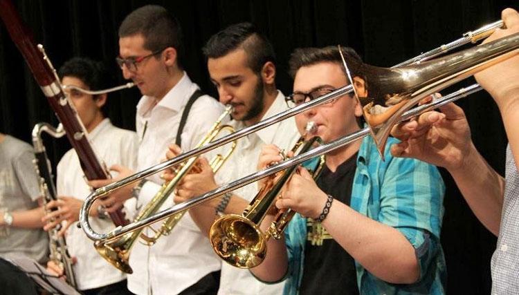 ارکستر نوجوانان در رودکی مینوازد/ موسیقی ما «اُرف» نیست