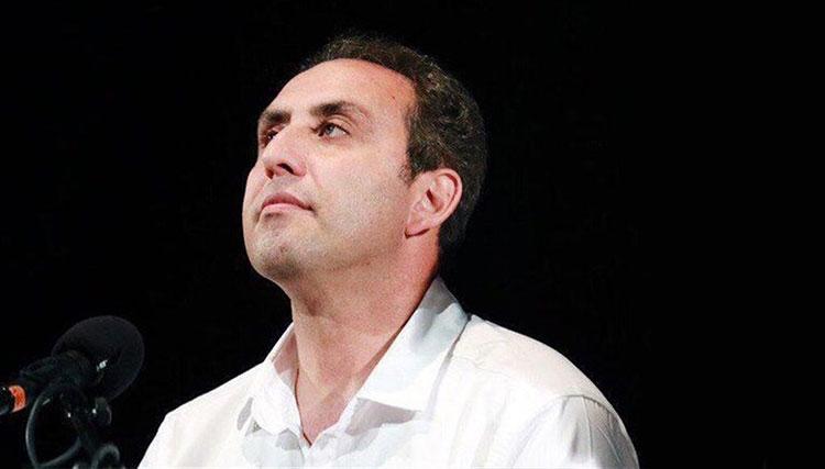 تور کنسرتهای غلامرضا رضایی در اروپا