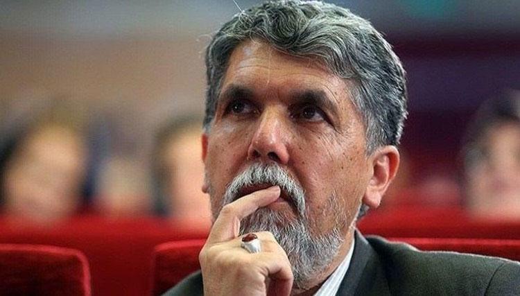 سید عباس صالحی در راه وزارت ارشاد