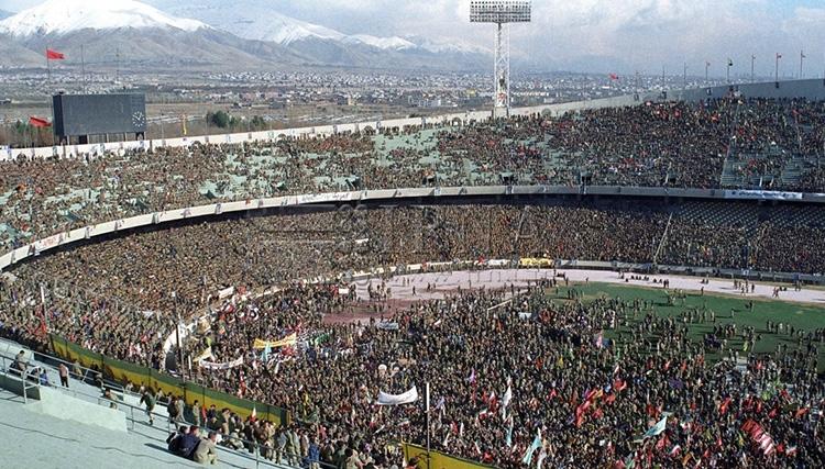 سرانجام مداحان بازی فوتبال ایران و کره معرفی شدند