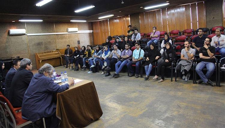 اولین جلسه هماهنگی ارکستر موسیقی ملی برگزار شد