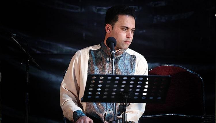 اجرای وحید تاج در فستیوال بینالمللی تونس