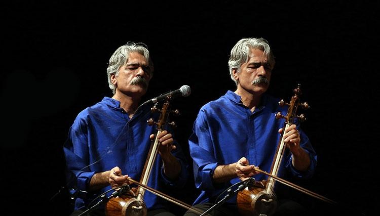تور کنسرتهای کیهان کلهر در ایران آغاز میشود