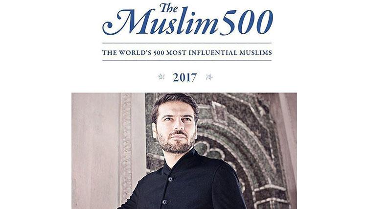 سامی یوسف یکی از ۵۰۰ مسلمان تاثیرگذار سال شد