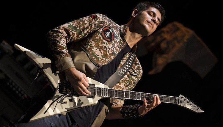 شهاب صادقی و ثبت رکوردی تاریخی برای موسیقی راک ایران!