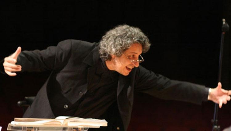 «اینتر – ارکستر تهران» به رهبری نادر مشایخی تشکیل میشود