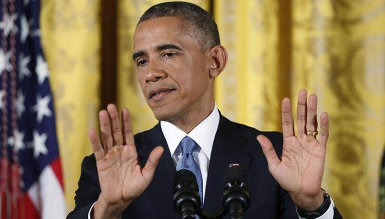 پیشنهاد شغلی اسپاتیفای به باراک اوباما