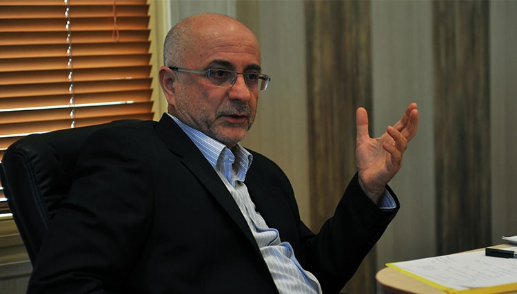 توضیح مرادخانی درباره بازدید وزیر ارشاد از معاونت هنری