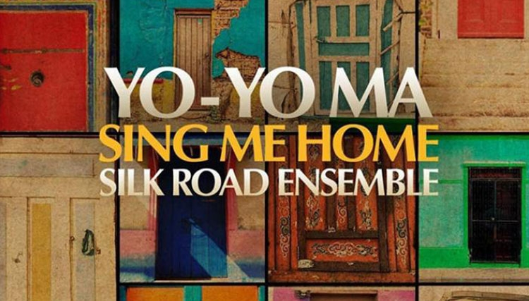 آلبوم Sing Me Home با نوازندگی کیهان کلهر برنده گرمی شد