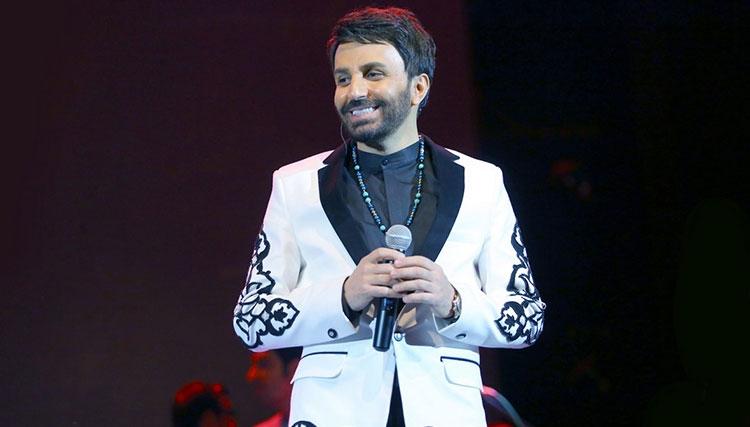 حضور یک خواننده پاپ در تئاتر آیینی «غبار»