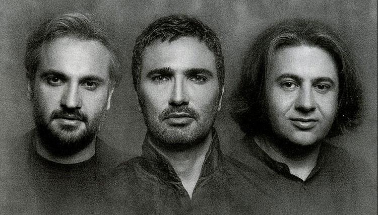 محمدرضا فروتن آلبوم «میفهممت» را منتشر کرد