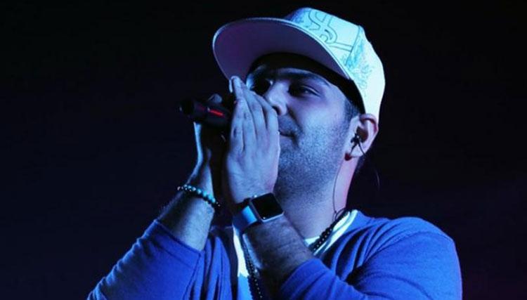 نخستین کنسرت سیامک عباسی در اصفهان