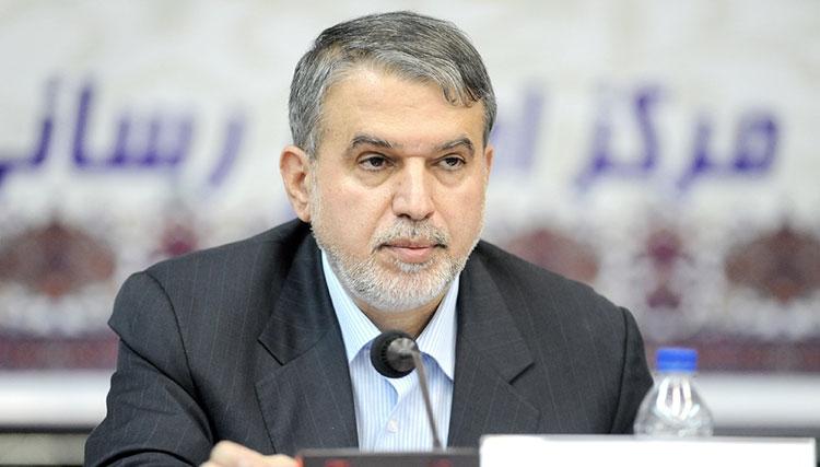 وزیر ارشاد: استاد شجریان مورد تکریم ماست